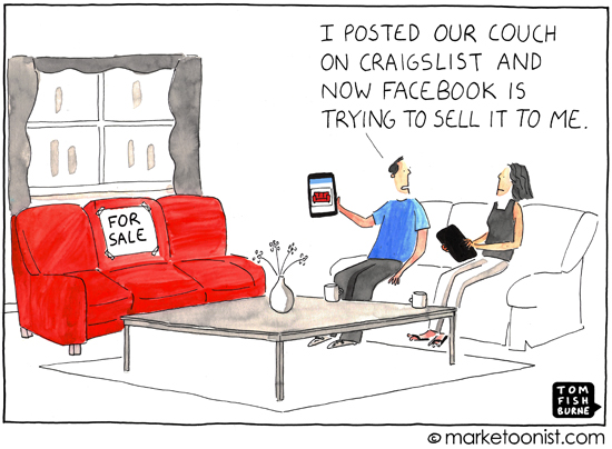 Are Retargeting Ads the Future of Online Advertising?