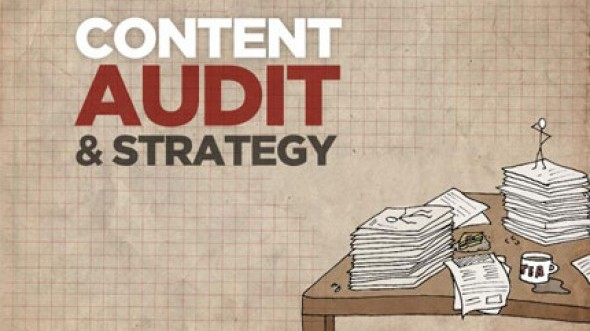 Get Your Content Marketing Strategy Ready With a Content Audit