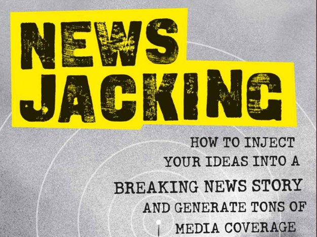 Newsjacking: What it is and How to Use it to Boost Traffic