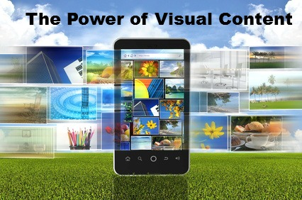 How Your Brand Can Capitalize on the Shift toward Visual Content in 2014