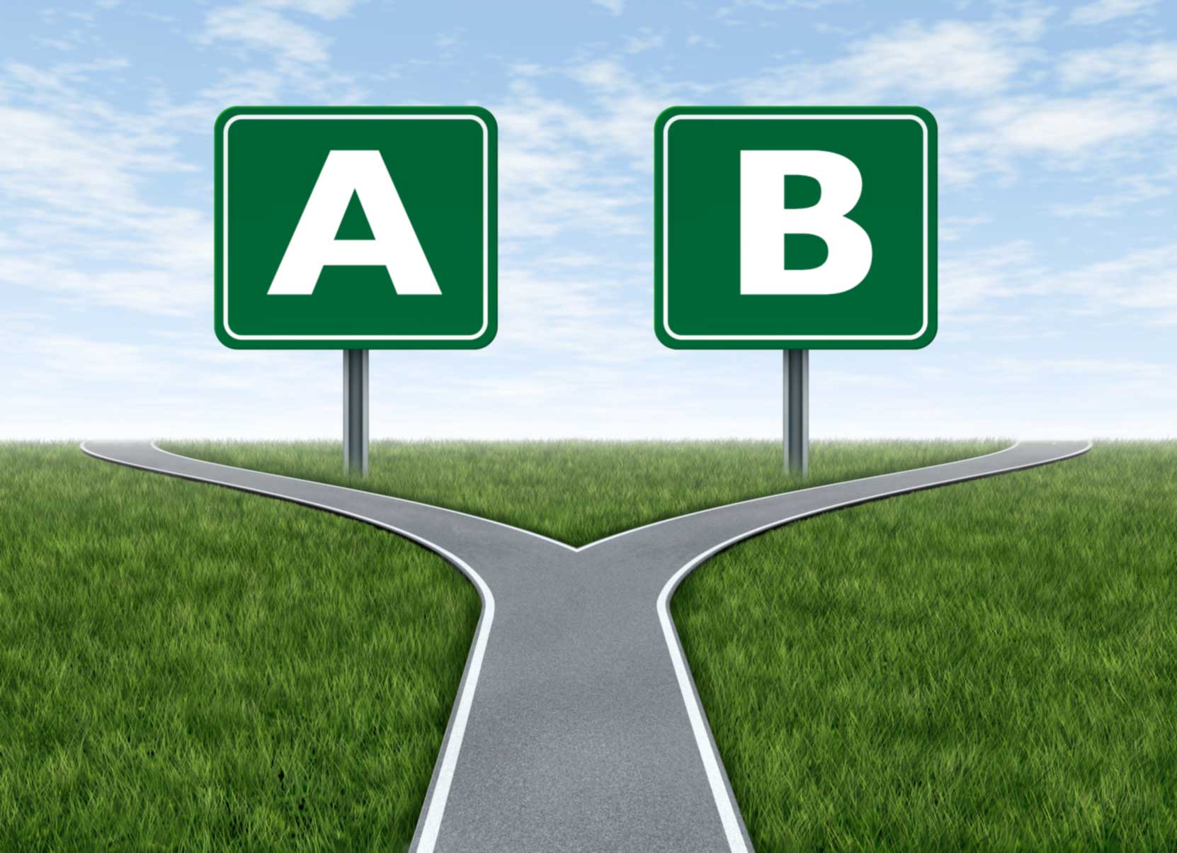 A Step-By-Step Guide to Performing Your First A/B Test